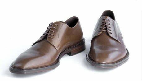 Grosse Schuhe